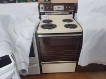 760 Shacklock Chef 610 Dual Oven